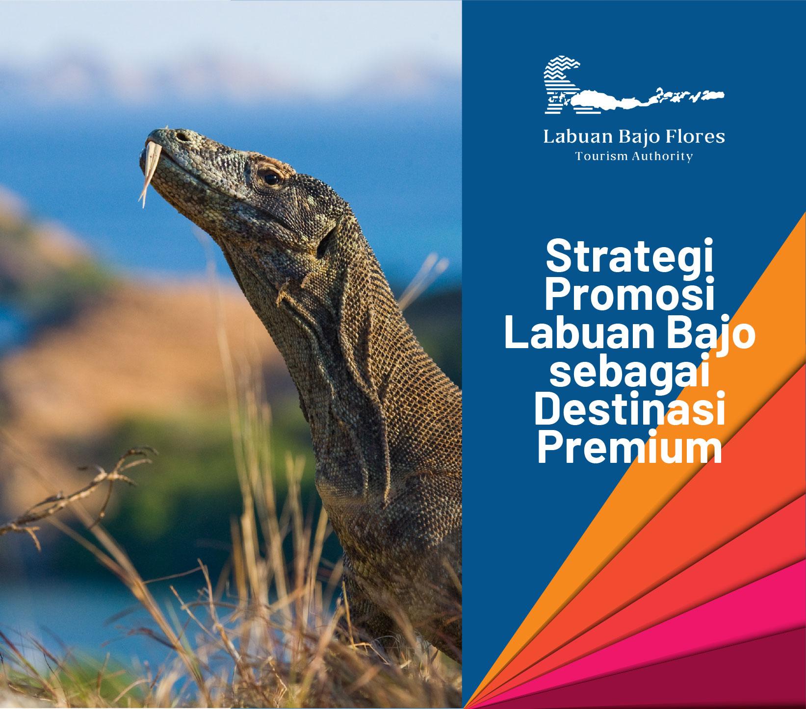 Strategi Promosi Labuan Bajo Flores Project