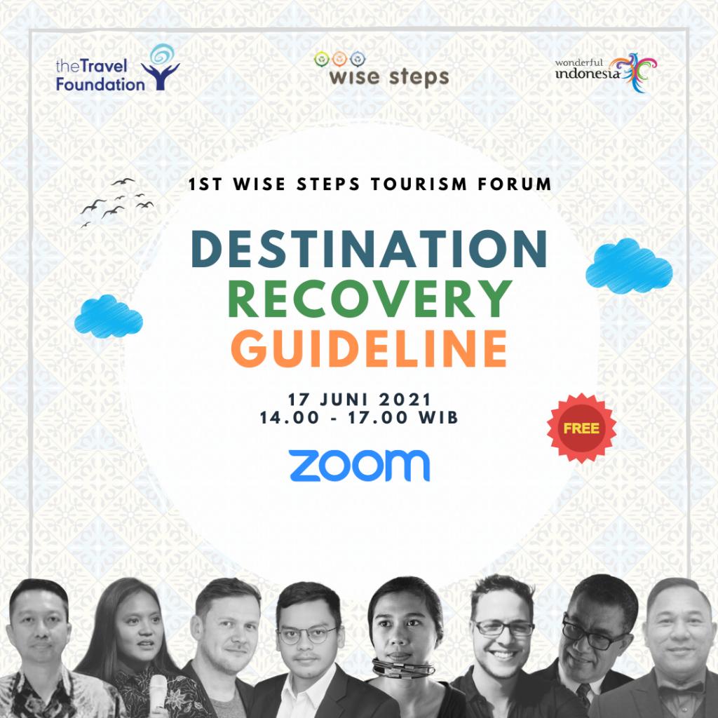 Destination Recovery Guideline Webinar